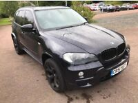 BMW X5 3.0D E70 M Sport 7 Seater