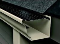 AUTHENTIC GUTTER GUARDS SPECIALIST