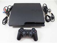 PS3 250gb slim