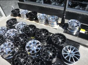 HILLYARDS RIM LIONS- RIMS AND TIRES ON SALE! WINTER WHEELS