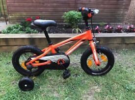 Specialised Riprock Coaster 12 2017 kids bike