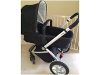 Mothercare my4 buggy