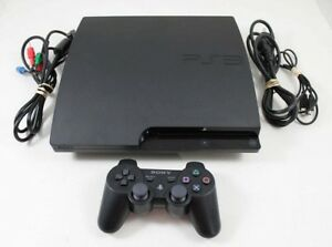 PS3 PERFECT CONDITION-9 GAMES-$100