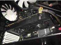 Palit GeForce GTX 1080 dual OC