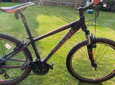 Raleigh Talus 1 kids mountain bike 36cm frame 26 inch wheels