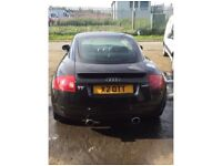 AUDI TT MK1 225 (private plate included) £3500 ONO will consider Swaps, p/x