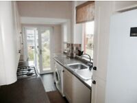 Terraced House With 3 Double Bedrooms For Rent!