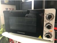 Cookworks mini/compact oven