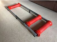 Elite Parabolic Rollers (Cycling)