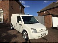 2006 Ford transit connect st px swap car van t5 t4 caddy