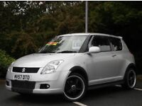 +++Suzuki Swift 1.3 Attitude 3dr ++GREAT LOOKING CAR+++