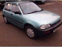 Daihatsu Charade Lxi Auto Original 1.3, Bargain