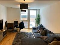 1 bedroom flat in Myrtle Court, Brentford, TW8 (1 bed)