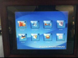 Cadre numérique memory frame