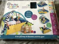 5 in 1 baby gym and ball pool for sale  Inverness, Highland