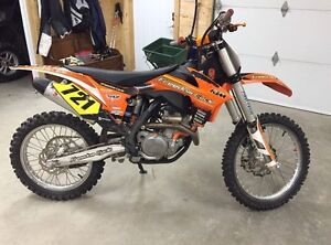 KTM350 - Mint - Trade Offers Welcome