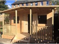 Beautiful summerhouse for sale