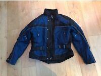 Rukka Goretex Motorbike Jacket (Euro 54) (UK= L/XL)