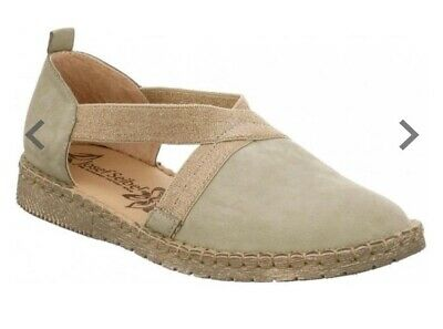 Genuine Josef Seibel Sofie 29  Sandals in size 7 (41)