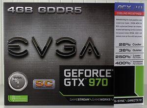 EVGA GTX 970 SC ACX 2.0