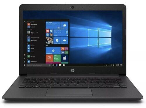 "Laptop Windows - HP 245 G7 14"" HD -AMD A4 9125 256GB SSD-8GB RAM- HDMI -Windows 10-Brand New !!!"