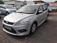 Ford Focus 1.6TDCi ( 90ps ) 2008.25MY Econetic cheap family car