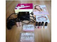 Luminess Airbrush system