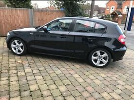 BMW 1 Series *FULL SERVICE HISTORY*