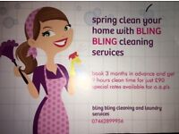 family run domestic cleaning company