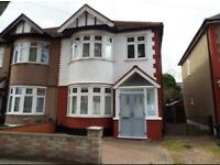 3 Bedroom House - Newbury Park St - Available Soon £1900pcm