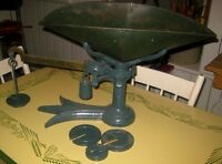 C Wilson & Son, toronto, Antique Scale