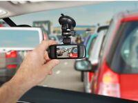 In Car Dash Camera