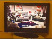 "MATSUI 26""iNch LCD HD READY TV 📺"