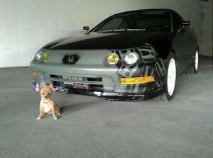 Cover bumper avant d'origine Acura Integra 94-01