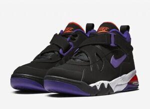 Nike Air Force Max CB - Phoenix Suns Edition