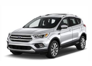 NEW 2018 FORD ESCAPE  4X4 SE FOR SALE