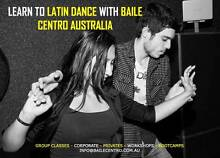 Learn to Latin Dance in Fivedock Five Dock Canada Bay Area Preview