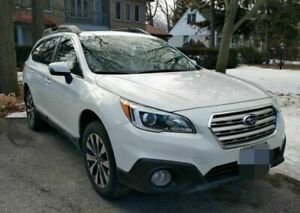 2016 Subaru Outback White,LOW MileageExcellentCondition