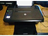 HP DESKTOP 3050 PRINTER
