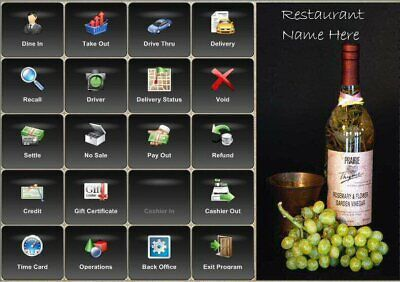 Aldelo Pos Pro Restaurant Pos Licensed Software For Pos Systems