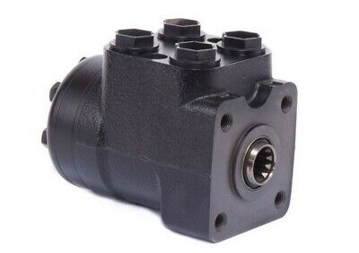 Rock Crawler Hydraulic Steering Valve - 6.0 Cid Load Reaction Part Rs92100a