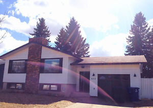 Utilities Included 3 Bedrooms Main Floor_near 8th St Centre Mall