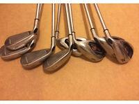 Big bertha golf clubs callaway original