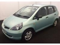 2003 HONDA JAZZ 1.4i-DSI S >DRIVES GREAT REDUCED TO £875< LONG MOT..FULL HISTORY