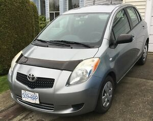 2008 Toyota Yaris -mint condition- $6500