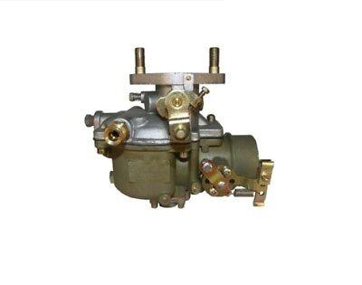 Zenith Carburetor Ford 2000 2110 2120 2300 230a 2310 2600 2610 W Holley Carb