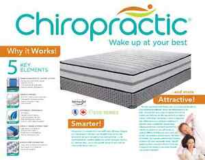 CHIROPRACTIC MATTRESSES ON SALE NOW UPTO 60%OFF FOR LIMITED TIME