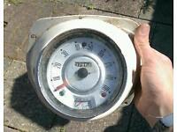 Smiths speedo clock gauge classic car ideal for mini