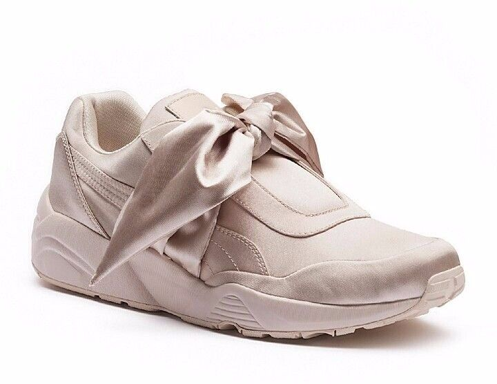 competitive price 7ea91 58070 Puma Fenty by Rihanna Bow Trainers size 11 | in Islington, London | Gumtree