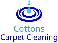 Cottons Carpet Cleaning - ☀️Unbeatable Summer Offers☀️